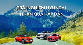 Trải Nghiệm Hyundai – Nhận Quà Hấp Dẫn – Tại Huyện Iagrai, Gia Lai