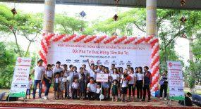 Ngày hội gia đình hệ thống Savico Đà Nẵng, Tại Gia Lai lần thứ V