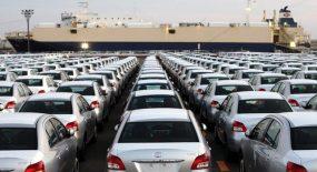 Hàng ngàn ô tô ùn ứ ở cảng, xe giá rẻ vẫn chưa về Việt Nam