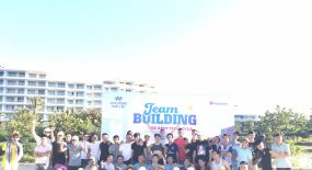 Hyundai Gia Lai và hành trình đến với thành phố biển Quy Nhơn