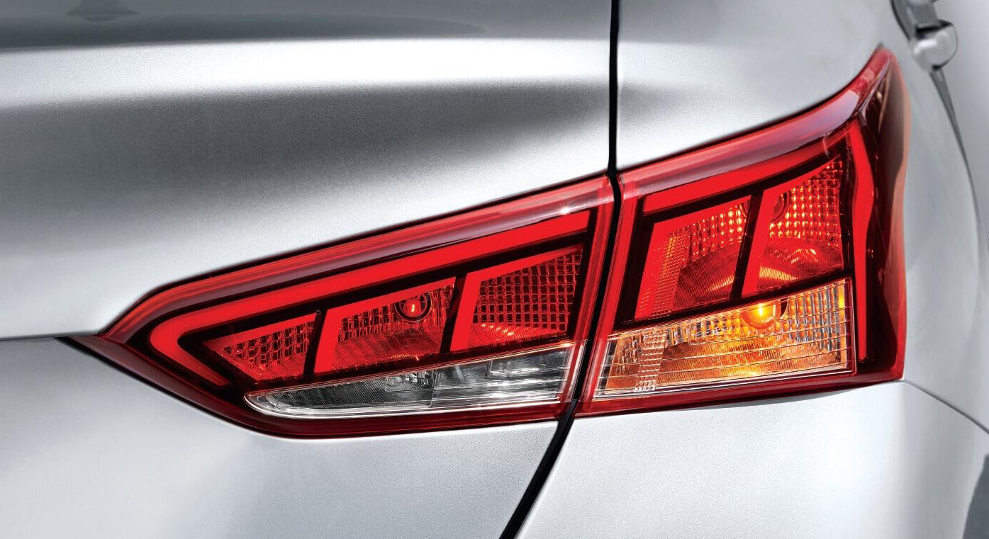 Hyundai Accent 2021
