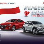 Hyundai KONA & Elantra khuyến mại tới 40 triệu đồng