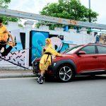 TC MOTOR Công Bố Kết Quả Bán Hàng Hyundai Tháng 7/2021